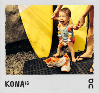 Kona Diaries Day 3