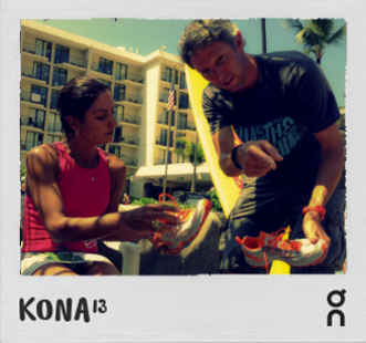 Kona Diaries Day 4