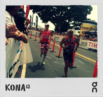 Kona Diaries Day 7