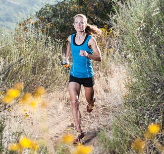 Lesley Paterson starts at the XTERRA World Championships in Hawaii with On