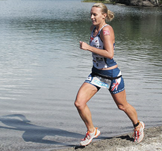 Jacqui Slack is ready for the Xterra World Championships in Maui