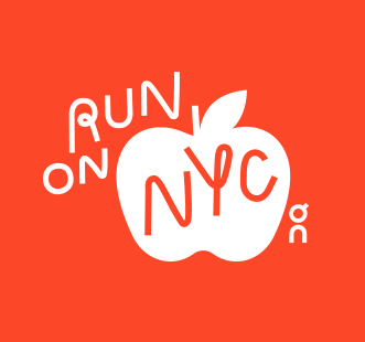 New York Marathon with On​