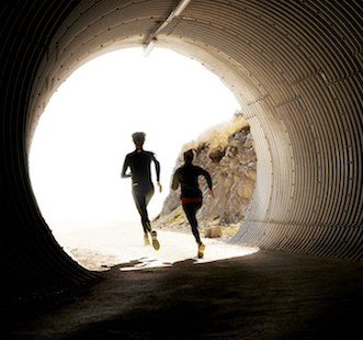 Holiday Running Suggestions For Beginners​