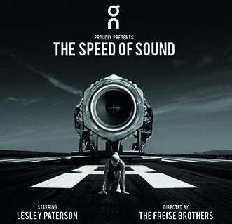 "Behind the scenes ""The Speed of Sound"" Part I"
