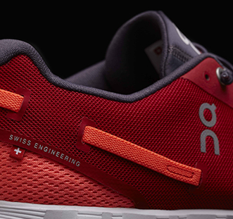 The On athlete friends & family offer.
