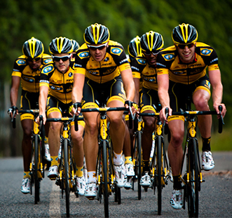Win an exclusive VIP session with team MTN Qhubeka.