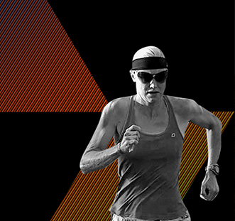 3 marathons in 1 month? Train like Jane Fardell!