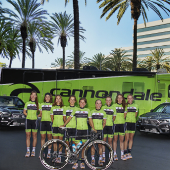 Cylance Pro Cycling Team