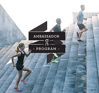 On Launches Its First US Ambassador Program