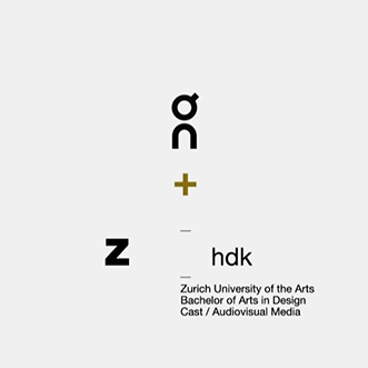 On collaboration with ZHdK